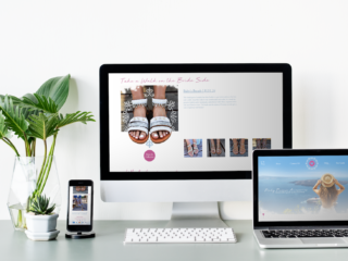 Pinky Promise Accessories: the Case Study