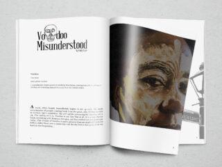 VooDoo: A Religion